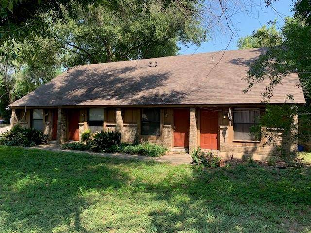 3456 Willowrun Dr, Austin, TX 78704 (#1066537) :: The Summers Group