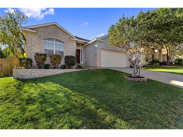 908 Tallow Trl, Cedar Park, TX 78613 (#1068787) :: RE/MAX Capital City
