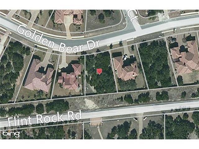 303 Golden Bear Dr, Austin, TX 78738 (#1072015) :: Forte Properties