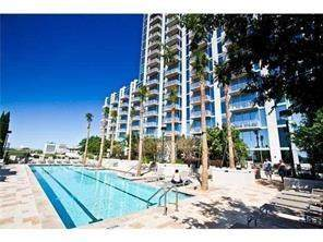 360 Nueces St #1610, Austin, TX 78701 (#1072262) :: Ben Kinney Real Estate Team
