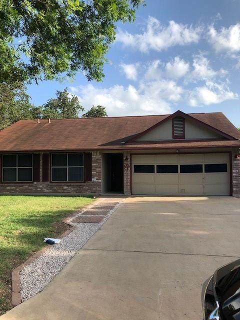 3305 Blazing Star Trl, Cedar Park, TX 78613 (#1073965) :: Zina & Co. Real Estate