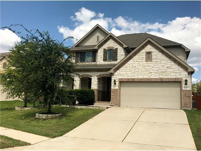 709 Rolling Brook Ln, Cedar Park, TX 78613 (#1077154) :: Forte Properties