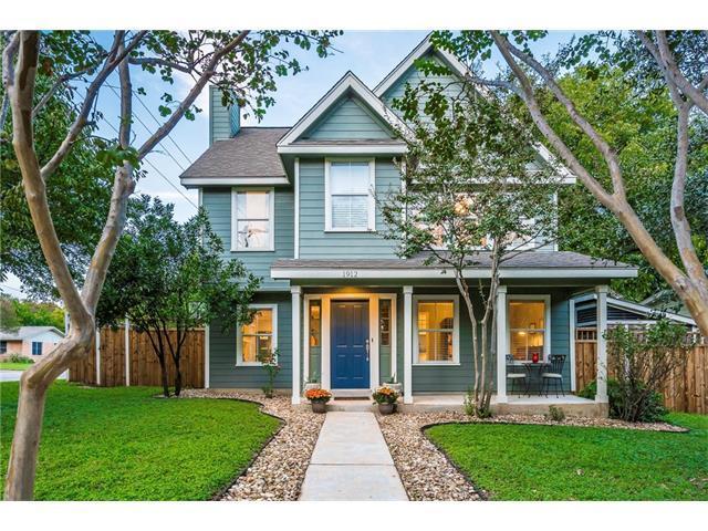 1912 Frazier Ave, Austin, TX 78704 (#1080522) :: Papasan Real Estate Team @ Keller Williams Realty