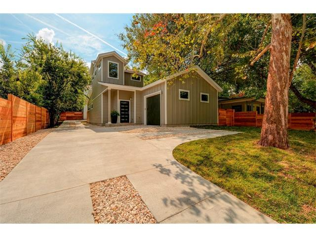 2611 Euclid Ave A, Austin, TX 78704 (#1083115) :: The Heyl Group at Keller Williams