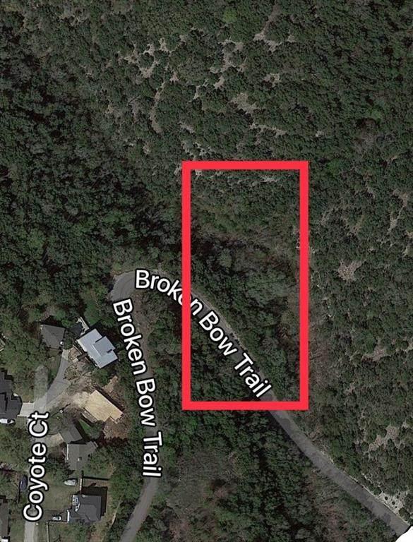 Lot 429 Broken Bow Trl, Austin, TX 78734 (MLS #1084471) :: Vista Real Estate