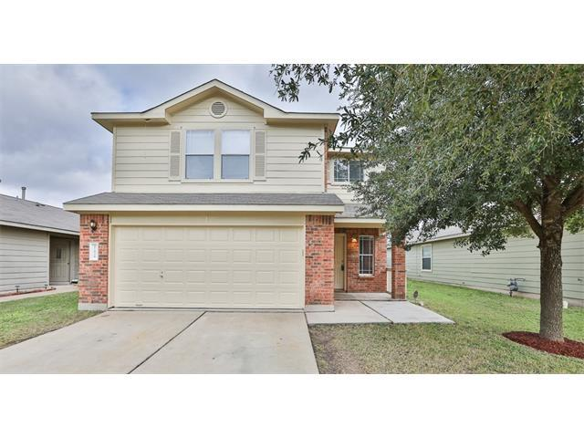 17928 Honey Locust Ln, Elgin, TX 78621 (#1084808) :: Kevin White Group