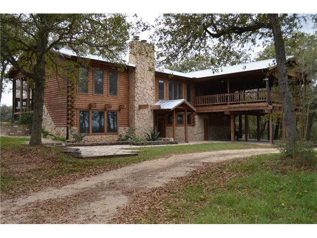 180 Bradley Ln, Rosanky, TX 78953 (#1086030) :: Papasan Real Estate Team @ Keller Williams Realty