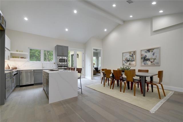 2115 Brackenridge St, Austin, TX 78704 (#1088385) :: Forte Properties