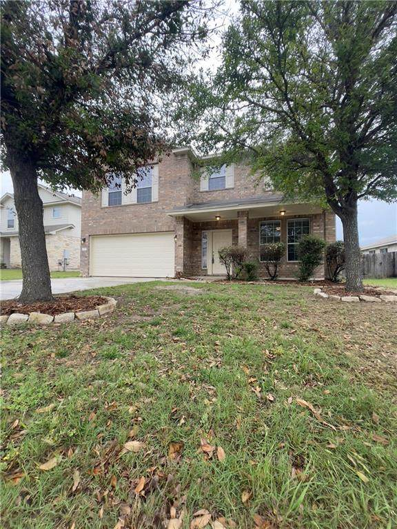 1008 Washburn Dr, Leander, TX 78641 (#1094128) :: Realty Executives - Town & Country