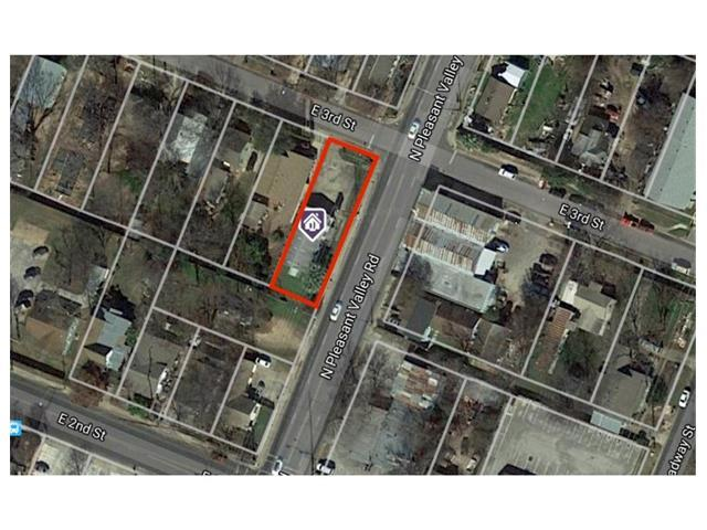 2717 E 3rd St, Austin, TX 78702 (#1094490) :: Forte Properties