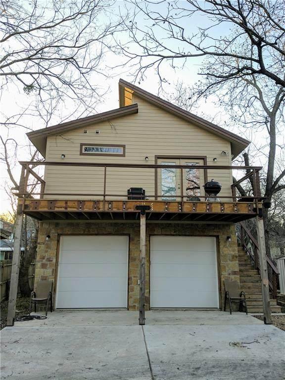 1306 Cometa St B, Austin, TX 78721 (#1094895) :: Front Real Estate Co.