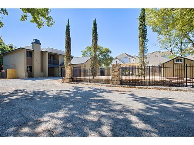 2602 Bridgeway Ct, Austin, TX 78704 (#1097193) :: Papasan Real Estate Team @ Keller Williams Realty