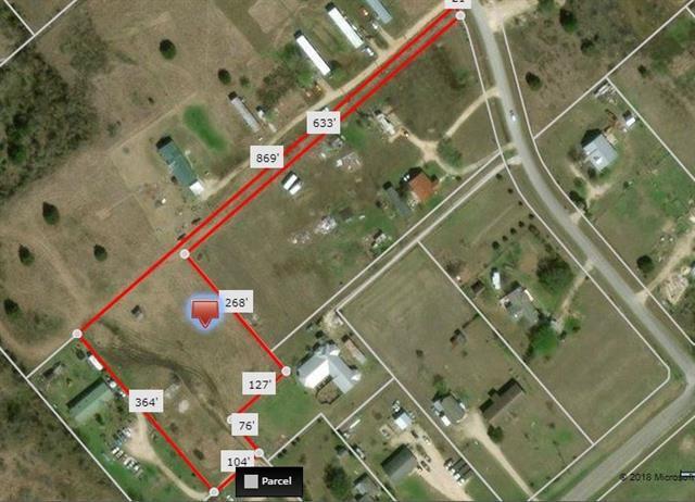 72 Crossing Winds St, Maxwell, TX 78656 (#1100964) :: Forte Properties
