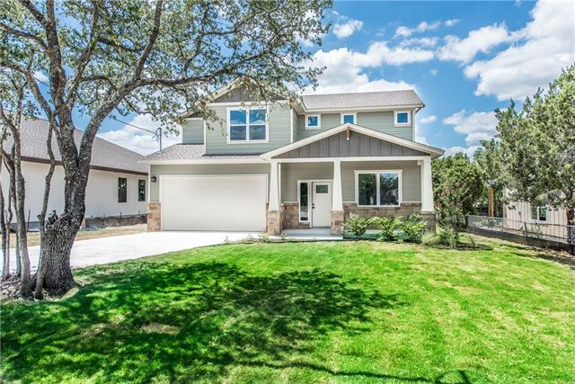 14801 Debba Dr, Austin, TX 78734 (#1101989) :: TexHomes Realty