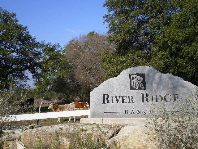 Tract 18 Sunset Ridge Dr, Killeen, TX 76549 (#1107898) :: 12 Points Group