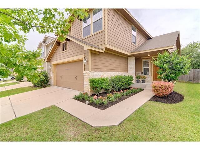 8724 Wood Stork Dr, Austin, TX 78729 (#1112787) :: Papasan Real Estate Team @ Keller Williams Realty
