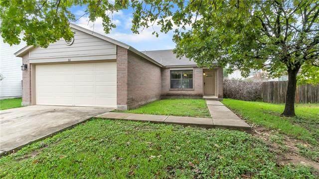 166 Lexington, Kyle, TX 78640 (#1119263) :: 10X Agent Real Estate Team