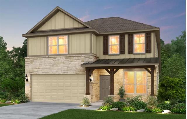 130 Firethorn Dr, Buda, TX 78610 (#1134180) :: Forte Properties