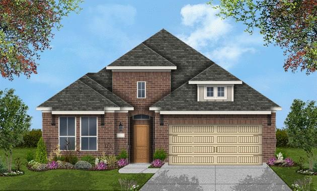 8008 Arbor Knoll Ct, Lago Vista, TX 78645 (#1144639) :: Douglas Residential