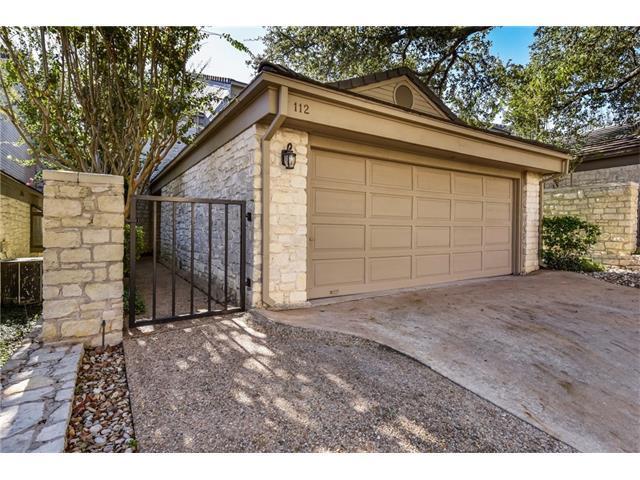 112 W Eagle Dr, The Hills, TX 78738 (#1144700) :: RE/MAX Capital City