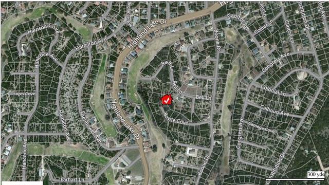 3400 Bell Cv, Lago Vista, TX 78645 (#1146470) :: Forte Properties