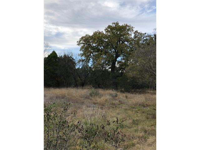 Lot 18 Creekside Trl, Spicewood, TX 78669 (#1147228) :: The ZinaSells Group