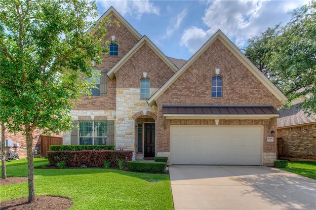 4008 Remington Rd, Cedar Park, TX 78613 (#1151364) :: Forte Properties