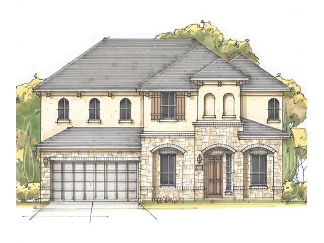 1019 Valley View Dr, Cedar Park, TX 78613 (#1157257) :: Forte Properties