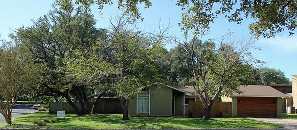 7701 Danwood Dr, Austin, TX 78759 (#1160024) :: Ana Luxury Homes