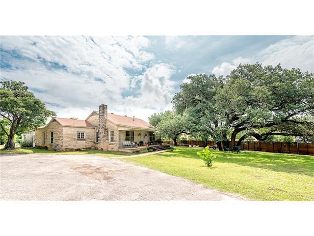 500 N Bluff Dr, Austin, TX 78745 (#1166495) :: TexHomes Realty