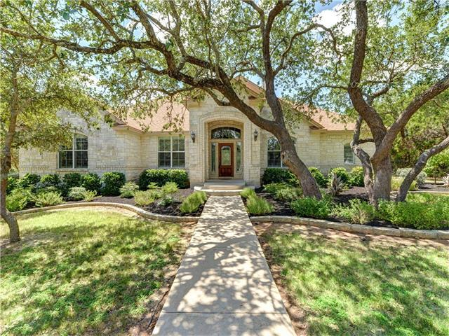 610 Scenic Path, Leander, TX 78641 (#1171799) :: Austin International Group LLC