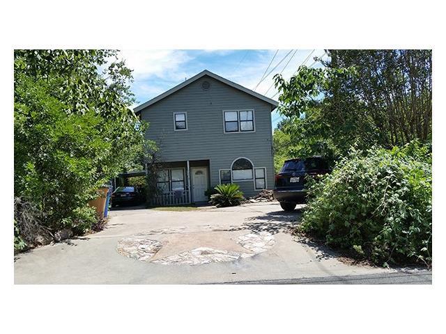 1825 Waterston Ave A, Austin, TX 78703 (#1174491) :: Papasan Real Estate Team @ Keller Williams Realty