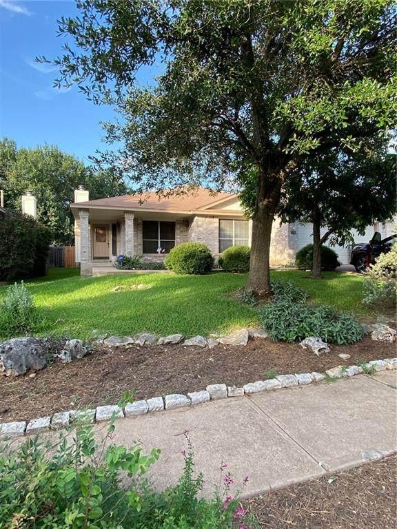 7940 Luling Ln, Austin, TX 78729 (#1176223) :: Papasan Real Estate Team @ Keller Williams Realty