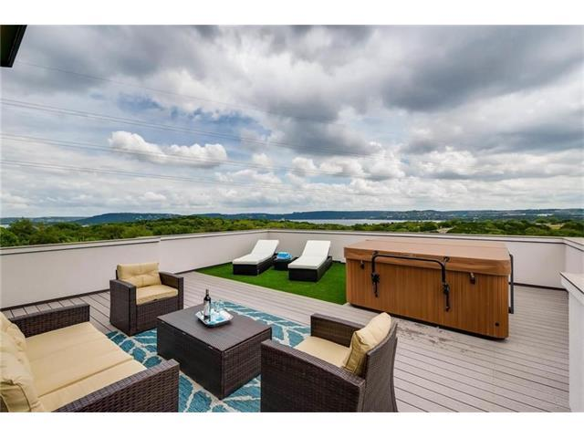 4300 Mansfield Dam Rd #421, Austin, TX 78734 (#1179646) :: TexHomes Realty
