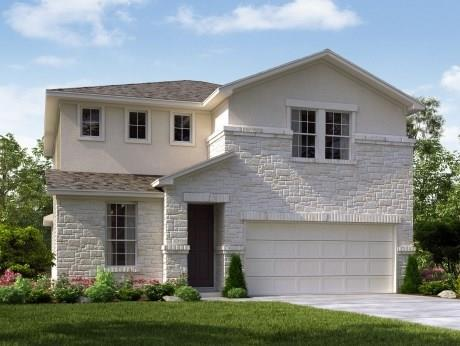 19209 Kimberlite Dr, Pflugerville, TX 78660 (#1191102) :: The Gregory Group