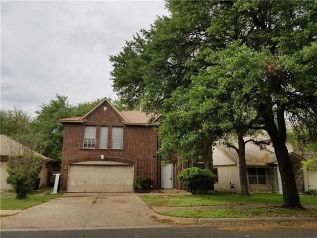 718 Shiny Rock Dr, Austin, TX 78748 (#1192771) :: Ana Luxury Homes