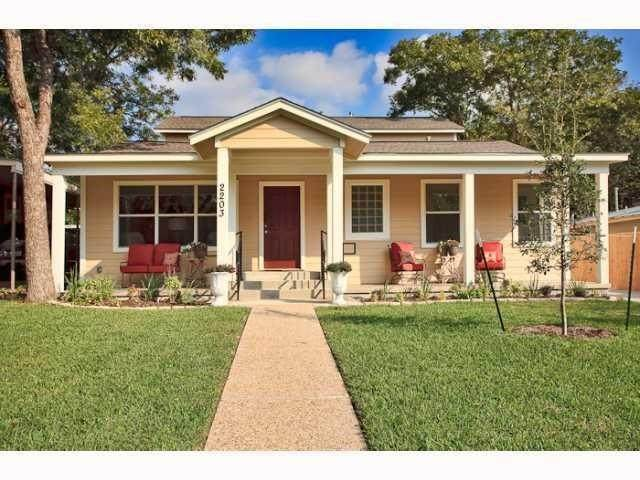 2203 Forest Trl, Austin, TX 78703 (#1193902) :: The Perry Henderson Group at Berkshire Hathaway Texas Realty