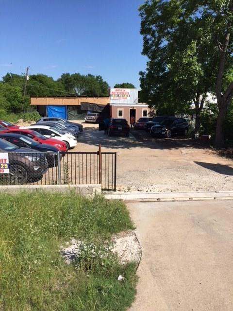 16511 Fm 1325, Austin, TX 78728 (#1196104) :: Watters International