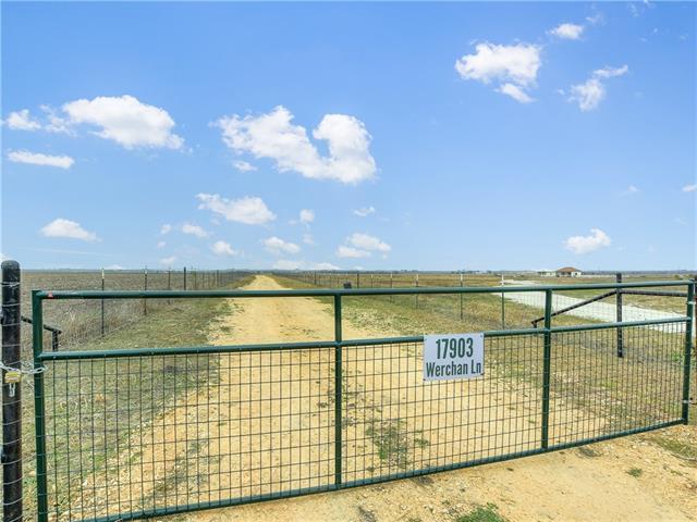 17903 Werchan Ln, Coupland, TX 78615 (#1196671) :: Forte Properties