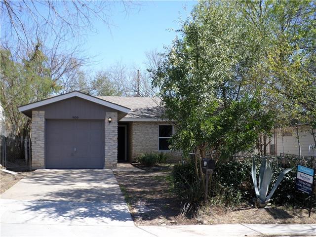 909 Walter St, Austin, TX 78702 (#1200110) :: Papasan Real Estate Team @ Keller Williams Realty