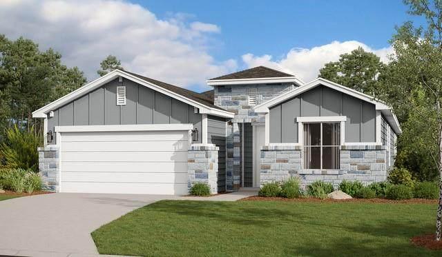 3705 Donald Dr, Seguin, TX 78155 (#1200142) :: Papasan Real Estate Team @ Keller Williams Realty