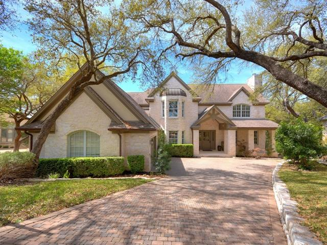2800 Trailview Mesa Cv, Austin, TX 78746 (#1205949) :: The Gregory Group