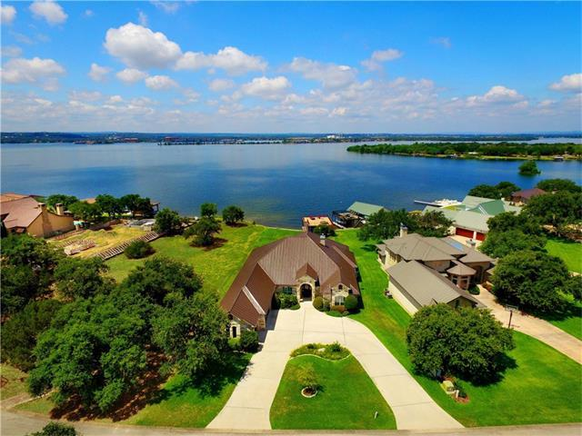 125 Wilderness Drive East, Marble Falls, TX 78654 (#1208146) :: Forte Properties