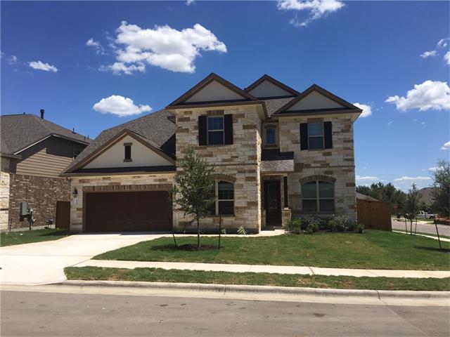 213 Lockhart Loop, Georgetown, TX 78628 (#1210677) :: Watters International