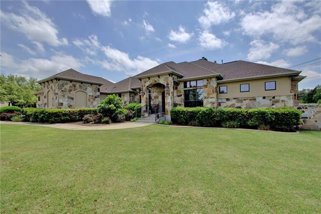 525 River Chase Blvd, Georgetown, TX 78628 (#1213965) :: Forte Properties