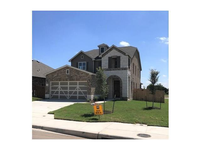 30300 Tiger Woods Dr, Georgetown, TX 78628 (#1214574) :: RE/MAX Capital City