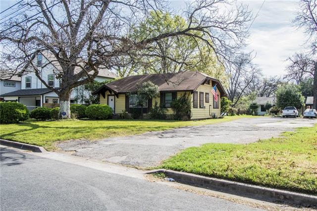 1103 Cherico St, Austin, TX 78702 (#1218561) :: Forte Properties