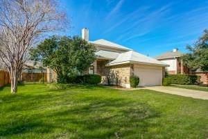 1816 Southeastern Trl, Round Rock, TX 78664 (#1218630) :: Watters International