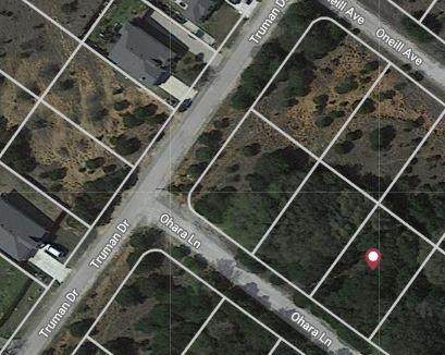 21820 O Hara Ln, Lago Vista, TX 78645 (#1220602) :: Papasan Real Estate Team @ Keller Williams Realty