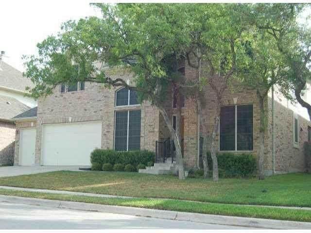 2725 Zambia Dr, Cedar Park, TX 78613 (#1221110) :: Azuri Group | All City Real Estate